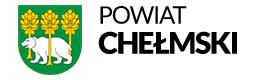 Powiat Chełmski Logo