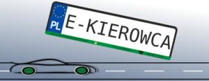 E-KIEROWCA